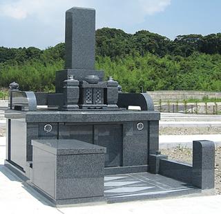 規格墓地3.2mタイプ